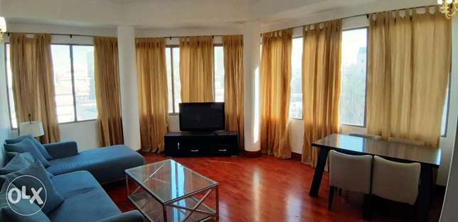 Amazing luxury 2bhk apartment for rent in Adliya