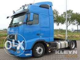 Volvo FH 13.400 - To be Imported