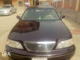 Used clean Honda legend for cheap sell buy and drive car