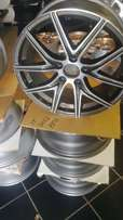 Set of Mags that can Fit Any 17 inch 5x112 For R3500