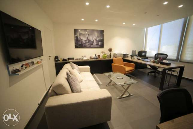 Luxurious Office for rent with amazing view
