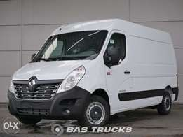 Renault Master 3.5T 145 - To be Imported