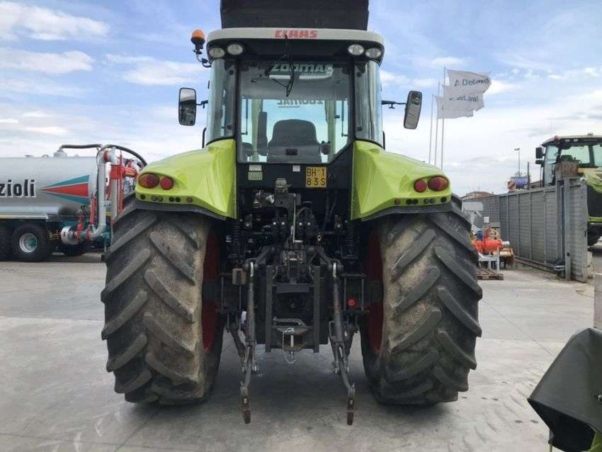 Claas arion 630 c - 2011 - image 5