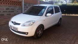 2007 Mazda Demio, 1300cc, Well maintained, Kshs 470,000 O.N.O