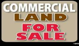 Commercial 10 acres touching Mombasa Road at 50M per Acre.