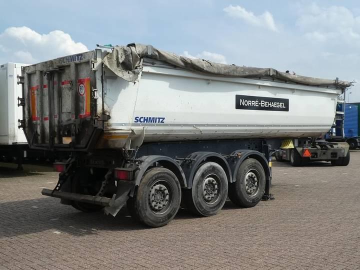 Schmitz Cargobull SKI 24 hardox - 2015 - image 4