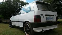 Uno pacer