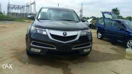 Direct Tokunbo Lagos cleared Acura mdx 2011 model(Full Option)