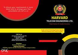 Telecom Engineering services