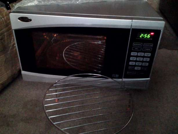 Beilling 4-in-1 convection microwave Ikorodu - image 2