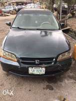 Sales!! 2000 Honda Accord (baby boy)500k
