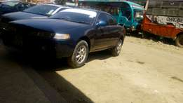Quick sale Toyota ceres