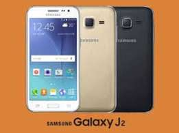 samsung galaxy J2 new sealed original warranted