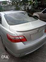 Tokunbo Toyota Camry SE 2008