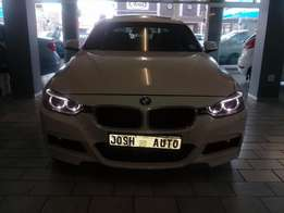 Pre owned 2014 BMW 3 series 330d