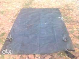 Bakkie cover (sail) for sale