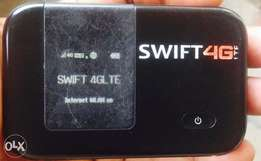For Sale A Personal Hotspot Swift Wifi