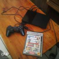Ps2 for sale with 1 control