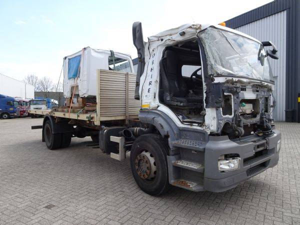 Mercedes-Benz Atego 1828 RHD 4x2 for spare parts - 2013 - image 8
