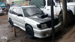Subaru Forester Quick sale
