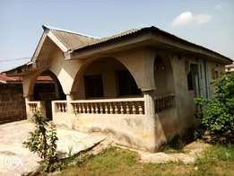 2 bedroom bungalow for sale at ibafo