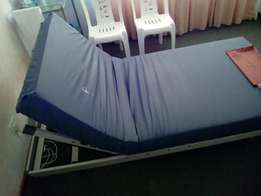 electrical home care bed