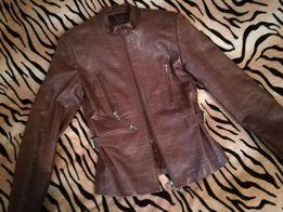 Скидка !Продам куртку из элитной кожи ламы nappa b51933f32bbfd
