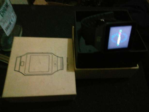 Smartwatch 2500 simcard and sd card support Pangani - image 2