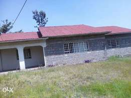 3 bedroom bungallow to let in Ongata Rongai Nkoroi area