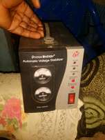 Strong stabilizer deluxe original 6 month used, 1000w grab it nw.