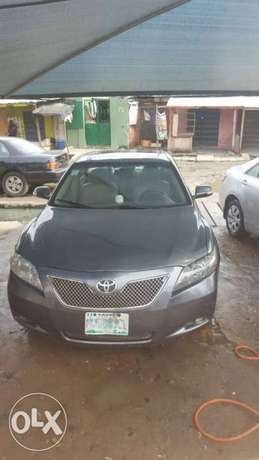 Clean 2008 toyota camry XLE Surulere - image 1