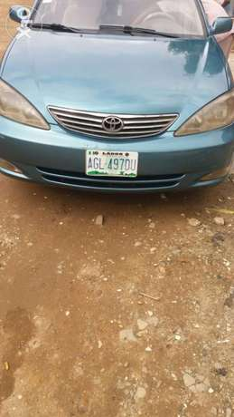 A very clean Toyota big daddy Lagos Mainland - image 2