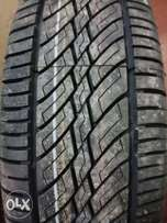 235/55R18 brand new Achilles tyres made in Indonesia