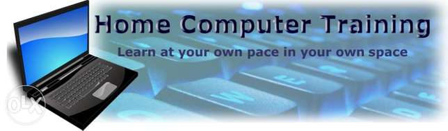 Acquire computer skills at the comfort of your home Lagos - image 1