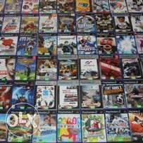 Chip ur PS2 get any10 BEST games CapeTown