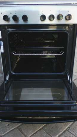 Ariston cooker CX65SP1 Upper Parklands - image 3