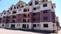 New classy 3 bedroom Ensuite apartment to let in Loresho Estate