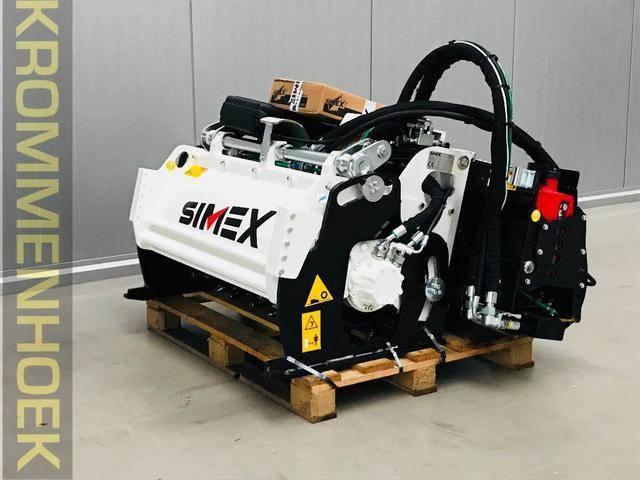 Simex Pl 1000 - 2017