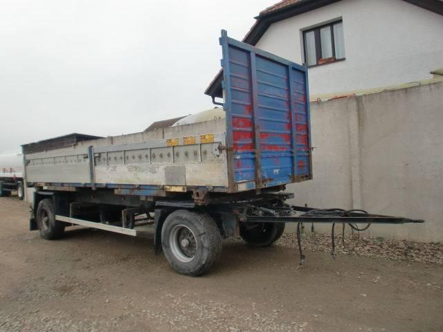 Schmitz Cargobull WF 18 (ID7976) - 2000