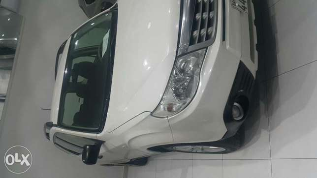 Subaru Forester , 2012, pearl white, agent maintained, 112000km