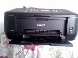Canon Four in One Printer