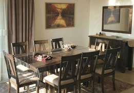 For Rent Modern Furnished Apartment Nice View in Compound Park View