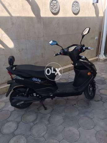 scooter g3