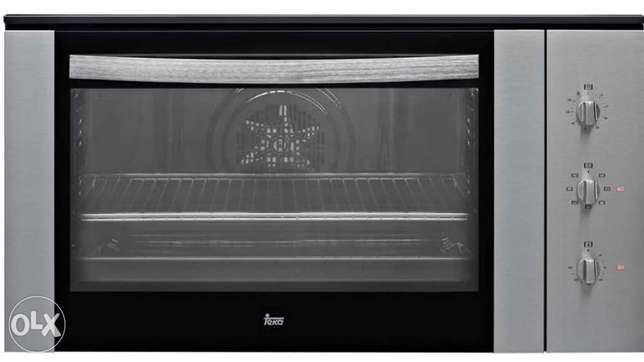 TEKA 90cm electric built in oven