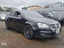 Volks Wagen Jetta GTI 2008 at 950k