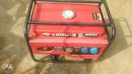 Buy me. Tested generator serious BUYER CALL