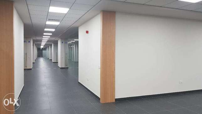 Ready to move in Office Space in Madinat Qaboos