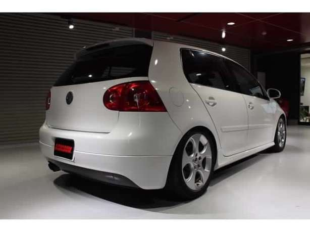 Volkswagen golf5 gti wanted Klerksdorp - image 6