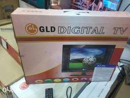 Brand new 22 inch digital led TV