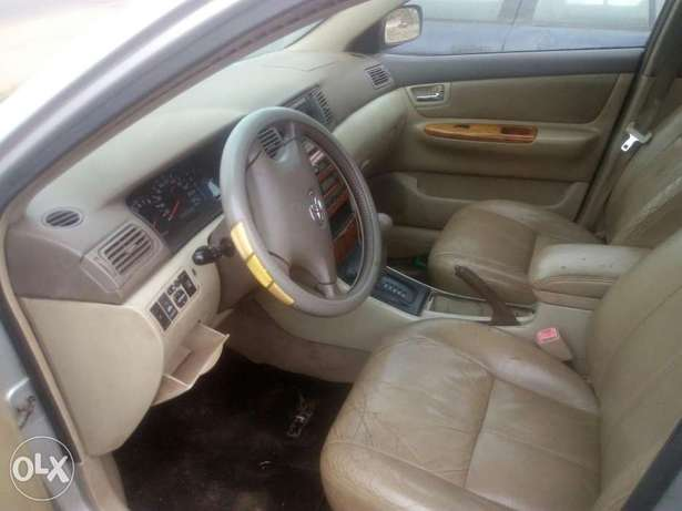 Neatly Toyota Corrola Altis 2005 Ibadan North - image 7